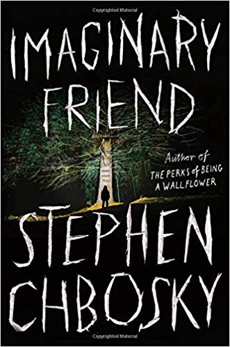 stephen chbosky, imaginary friend