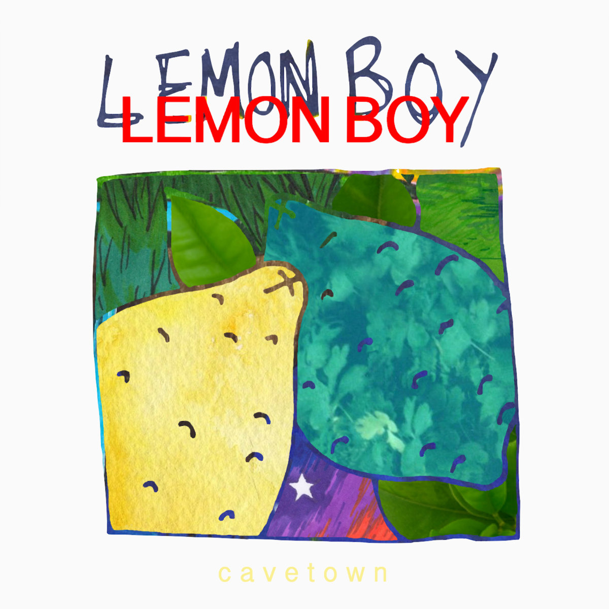 cavetown, lemon boy